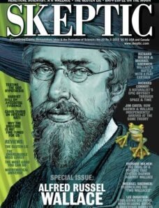 Skeptic – Issue 20.3 – August 2015