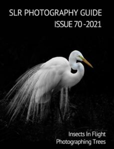 SLR Photography Guide – Issue 70 2021
