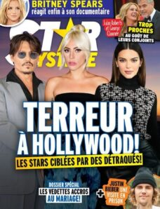 Star Systeme – 23 avril 2021