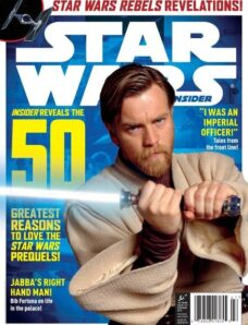 Star Wars Insider – Issue 147 – February-March 2014
