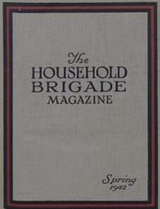 The Guards Magazine – Spring 1942