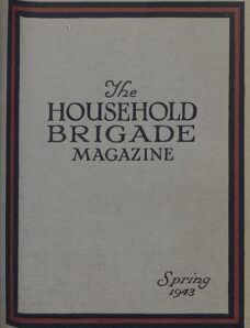 The Guards Magazine – Spring 1943