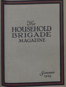 The Guards Magazine – Summer 1943