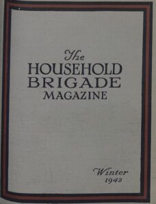 The Guards Magazine – Winter 1942