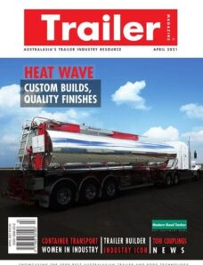 Trailer Magazine – April 2021