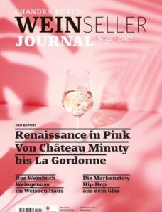 Weinseller Journal – Marz 2021