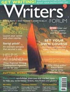 Writers' Forum – Issue 232 – May 2021