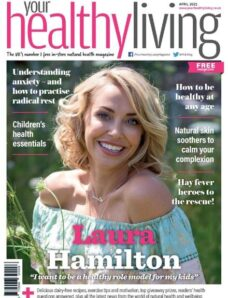 Your Healthy Living – April 2021