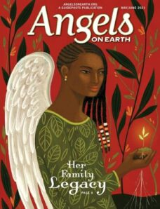 Angels on Earth – May-June 2021