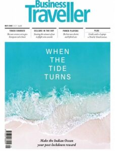 Business Traveller UK – May 2021