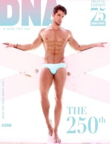 DNA Magazine – Issue 250 – October 2020