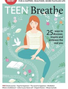 Teen Breathe – Issue 1 – 29 August 2017