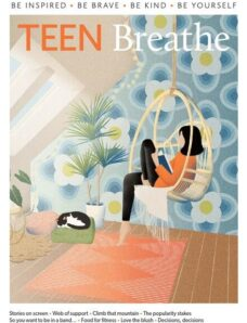 Teen Breathe – Issue 15 – October 2019