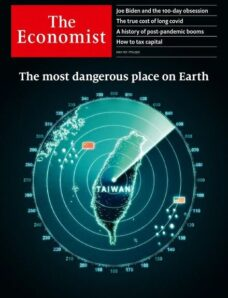 The Economist Continental Europe Edition – May 2021