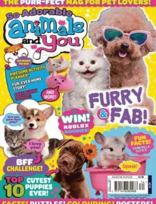 Animals and You – 26 May 2021