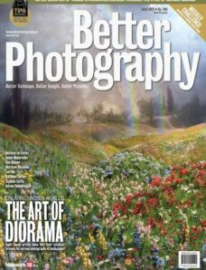 Better Photography – April 2021