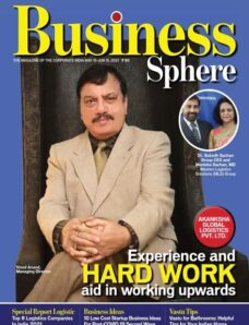 Business Sphere – May 2021