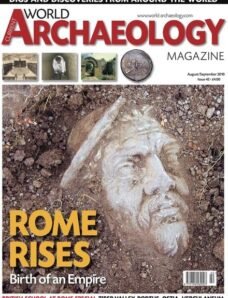 Current World Archaeology — Issue 42