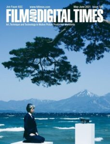 Film and Digital Times – May-June 2021