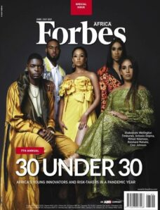 Forbes Africa – June 2021