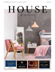 House & Lifestyle – May 2021