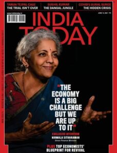 India Today — June 14, 2021