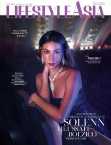 Lifestyle Asia – May 2021