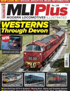 MLI Plus – Issue 248 – April-May 2021
