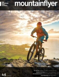 Mountain Flyer – Number 64 – Spring 2020