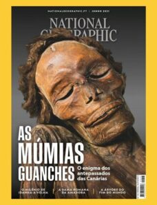 National Geographic Portugal – junho 2021