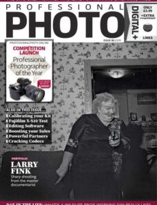 Professional Photo – Issue 181 – 12 March 2021