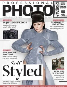 Professional Photo – Issue 183 – 29 April 2021