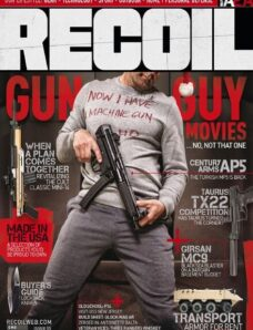 Recoil – July 2021