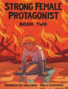 Strong Female Protagonist — January 2017