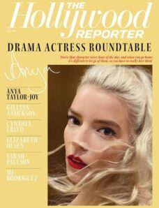 The Hollywood Reporter – June 02, 2021