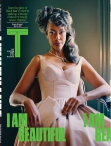 The New York Times Style Magazine – 16 May 2021