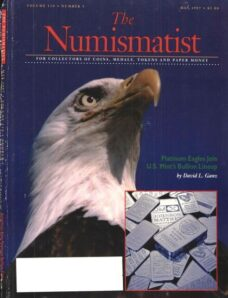 The Numismatist – May 1997
