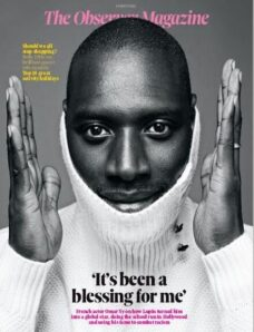 The Observer Magazine – 30 May 2021