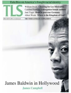 The Times Literary Supplement – 14 April 2017