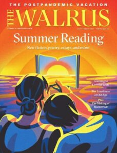 The Walrus – July August 2021