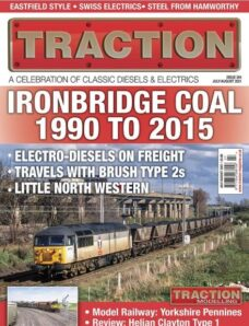 Traction – June 2021