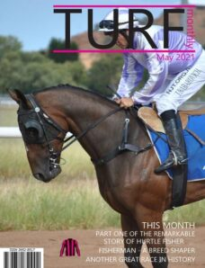 Turf Monthly – May 2021