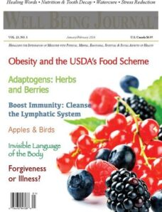 Well Being Journal – January-February 2014