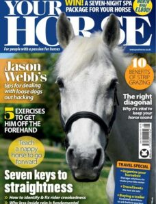 Your Horse – June 2021