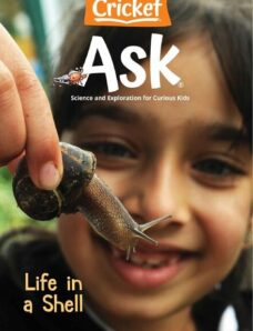 Ask – July 2021