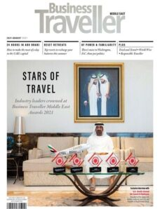 Business Traveller Middle East – July-August 2021