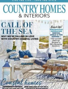 Country Homes & Interiors – August 2021