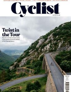 Cyclist UK – August 2021