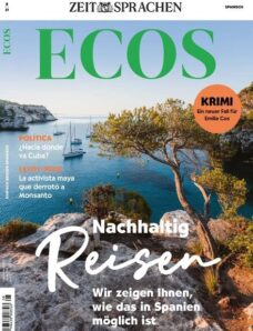 ECOS – August 2021