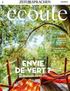 ecoute – August 2021